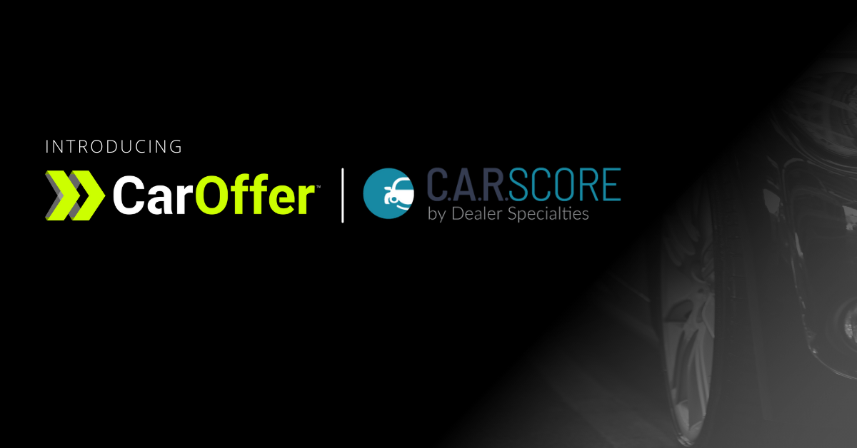 C.A.R.Score Hits 3,000 Vehicle Inspections for Leading Dealer-to Dealer Trade Network Provider, CarOffer