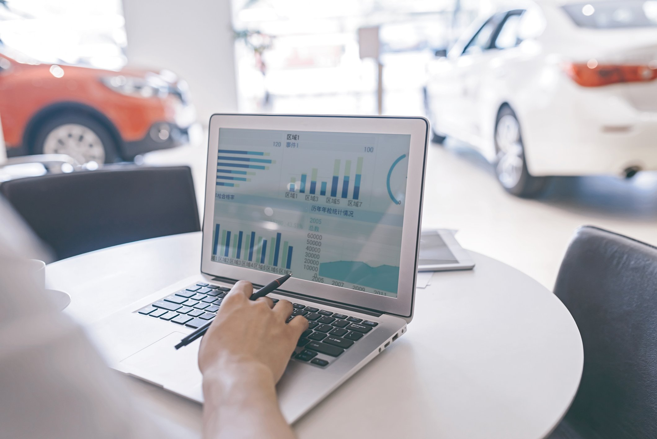 Digital Vehicle Condition Report: What Consumers Want & Dealerships Need