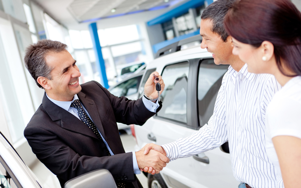 Don't Pay for More, Don't Settle for Less: Driving Your Dealership with VinMotion®️