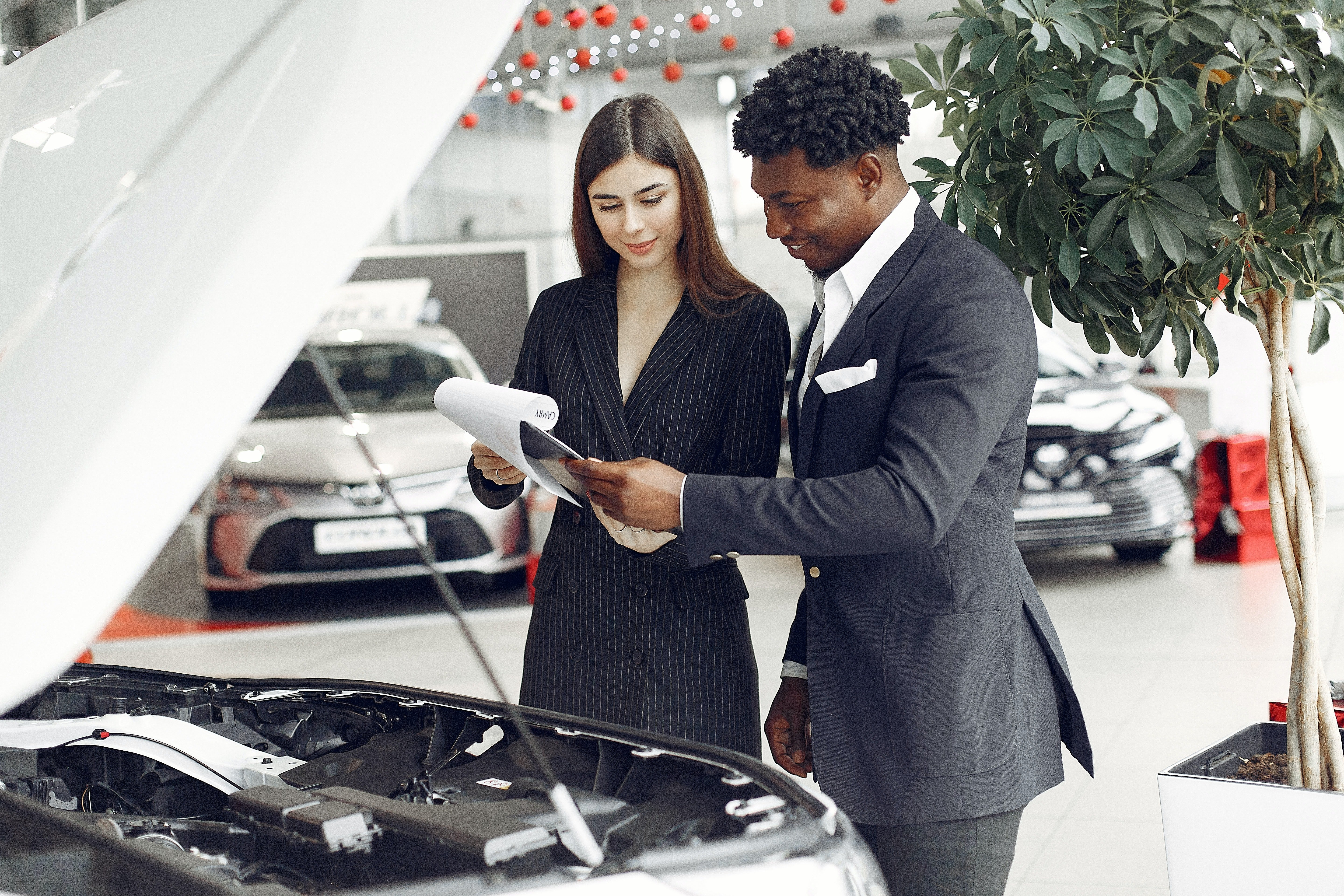 How to Improve the Car Buying Experience
